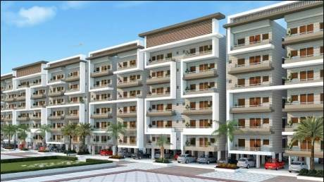 1150 sqft, 3 bhk Apartment in Globus Coral Casa Karond, Bhopal at Rs. 8000