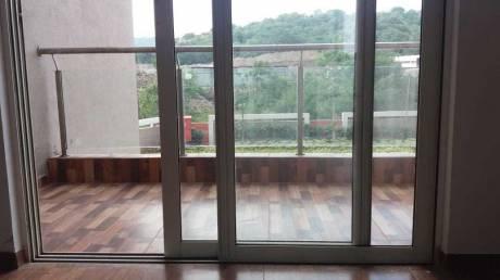 1480 sqft, 3 bhk Apartment in Nyati Elysia I Kharadi, Pune at Rs. 1.2500 Cr