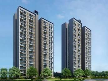 675 sqft, 1 bhk Apartment in Lodha Belmondo Gahunje, Pune at Rs. 14000