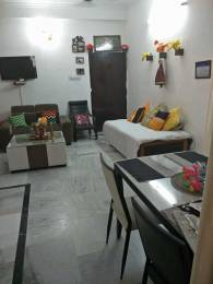 1250 sqft, 1 bhk Apartment in Builder Project Virat Khand 2, Lucknow at Rs. 12500