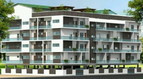 1094 sqft, 2 bhk BuilderFloor in Builder Sonin tranquil M S Ramaiah City, Bangalore at Rs. 61.0000 Lacs