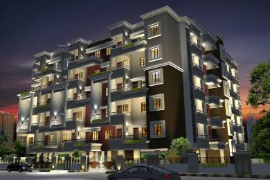 1069 sqft, 2 bhk Apartment in Earth Heights I Manewada, Nagpur at Rs. 33.9900 Lacs