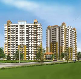 1275 sqft, 2 bhk Apartment in Green Vistas Prakrriti Kakkanad, Kochi at Rs. 58.0000 Lacs