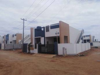 1205 sqft, 2 bhk Villa in Builder lan Shanthi Nagar, Tirunelveli at Rs. 18.0090 Lacs