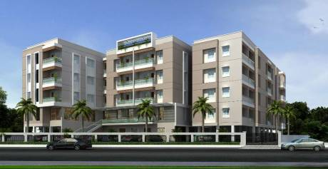 1100 sqft, 2 bhk Apartment in Builder jrw Palayamkottai Road, Tuticorin at Rs. 41.3200 Lacs