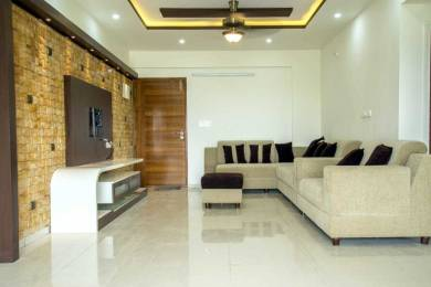 1251 sqft, 2 bhk Apartment in Ecolife EON Panathur, Bangalore at Rs. 65.0000 Lacs