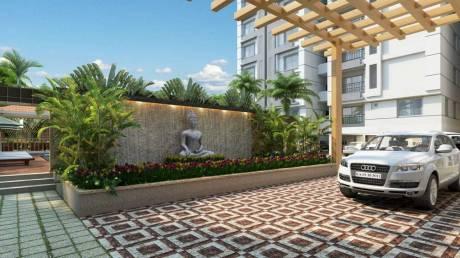 1251 sqft, 2 bhk Apartment in Ecolife EON Panathur, Bangalore at Rs. 65.0000 Lacs