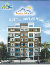 600 sqft, 1 bhk Apartment in Builder Mountain view Ujjain road arvindo hospital Indore Ujjain Indore Road, Indore at Rs. 13.0500 Lacs