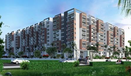 1285 sqft, 2 bhk Apartment in Builder SMR Estella MS palya singapura, Bangalore at Rs. 65.0000 Lacs