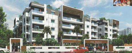 1180 sqft, 2 bhk Apartment in Arna Shelters Meadows Hulimavu, Bangalore at Rs. 57.0000 Lacs