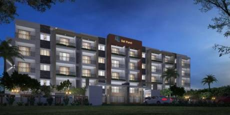 1135 sqft, 2 bhk Apartment in Purvi Khosala Marathahalli, Bangalore at Rs. 72.0000 Lacs