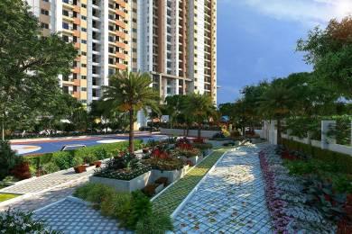 1215 sqft, 2 bhk Apartment in Purvi Symphony Varthur, Bangalore at Rs. 63.0000 Lacs