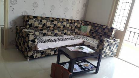 1310 sqft, 2 bhk Apartment in Builder Project PVS Kalakunj Road, Mangalore at Rs. 16500