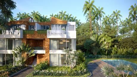 1530 sqft, 2 bhk Apartment in Builder El Rocio Apartments Assagao, Goa at Rs. 1.3000 Cr