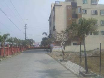 620 sqft, 1 bhk Apartment in Narang Commercial Silver Park 2 AB Bypass Road, Indore at Rs. 10.5000 Lacs