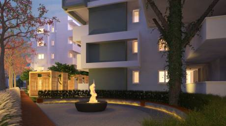 1414 sqft, 3 bhk Apartment in Mana Tropicale Avalahalli Off Sarjapur Road, Bangalore at Rs. 87.5000 Lacs