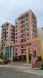 1160 sqft, 2 bhk Apartment in Astha Retreat Vrindavan Yojna, Lucknow at Rs. 46.9900 Lacs