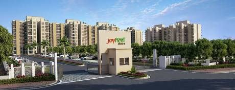 1355 sqft, 3 bhk Apartment in Builder Sushma joynest moh 1 Road to Airport, Mohali at Rs. 46.9000 Lacs
