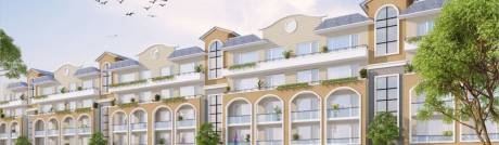 1666 sqft, 3 bhk Apartment in Joy Homes Plot No F2 0166 And F2 0167 Sector 85 Mohali, Mohali at Rs. 63.9000 Lacs