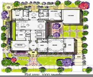 1125 sqft, Plot in Wave Estate Block A Sector 85 Mohali, Mohali at Rs. 42.5000 Lacs