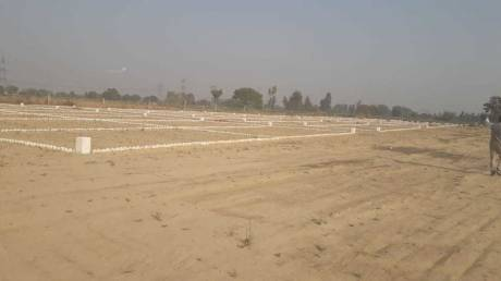 1000 sqft, Plot in Shine Paradise Garden Itaunja, Lucknow at Rs. 4.5000 Lacs