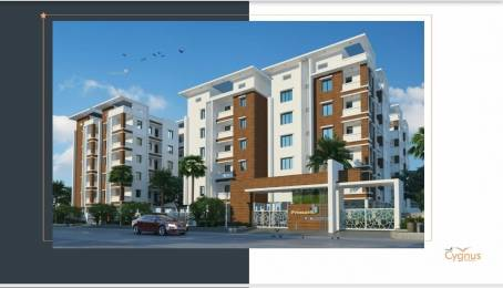 1230 sqft, 2 bhk Apartment in Primark Cygnus Gopanpally, Hyderabad at Rs. 65.0000 Lacs