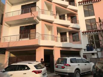 1096 sqft, 2 bhk Apartment in Builder Project Gomti Nagar Extension, Lucknow at Rs. 46.0740 Lacs