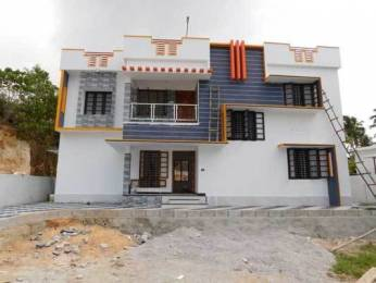 1500 sqft, 3 bhk IndependentHouse in Builder Project Kazhakkoottam, Trivandrum at Rs. 58.0000 Lacs
