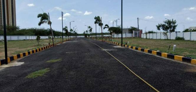 2799 sqft, Plot in Builder royal tech ville Semmangeri, Chennai at Rs. 40.0000 Lacs
