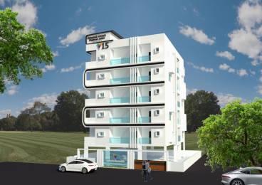 1200 sqft, 2 bhk Apartment in Builder Vishwanadh Avenues Avenues madhurawada PM Palem Main Road, Visakhapatnam at Rs. 45.6000 Lacs
