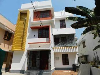 1200 sqft, 2 bhk Apartment in Builder Project Sasthamangalam, Trivandrum at Rs. 15000