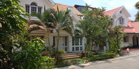 3000 sqft, 4 bhk Villa in Builder Project Thripunithura, Kochi at Rs. 1.2500 Cr