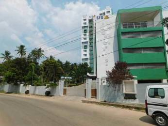 1120 sqft, 2 bhk Apartment in Builder Project Mukkolakkal, Trivandrum at Rs. 75.0000 Lacs