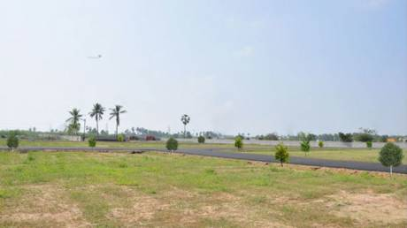 1725 sqft, Plot in i5 Shanthi Park Tiruporur Near Kelambakkam, Chennai at Rs. 41.0000 Lacs