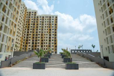 603 sqft, 2 bhk Apartment in Builder i5 housing and properties vandalur to kelambakkam Mambakkam, Chennai at Rs. 34.0000 Lacs