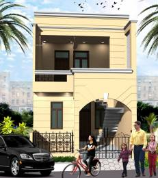 950 sqft, 2 bhk IndependentHouse in Builder Row houses Lucknow Faizabad Road, Lucknow at Rs. 22.5100 Lacs