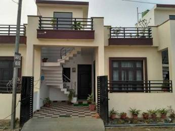 950 sqft, 2 bhk IndependentHouse in Builder Beautiful row houses Kursi Road, Lucknow at Rs. 34.6700 Lacs