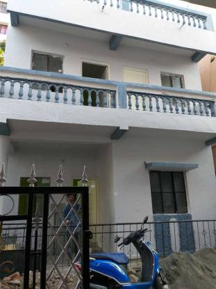 1050 sqft, 2 bhk Villa in Builder Project B G Shirke Road, Pune at Rs. 95.0000 Lacs