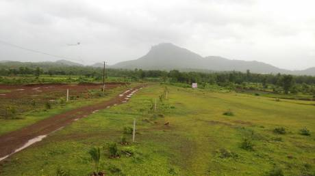 807 sqft, Plot in Builder Club Venture Project by Shri Sai Homes Palghar, Mumbai at Rs. 4.8501 Lacs