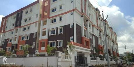 1210 sqft, 2 bhk Apartment in Builder SKYLINE MEDOWS Vidyanagar, Guntur at Rs. 41.0000 Lacs
