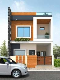 1800 sqft, 3 bhk IndependentHouse in Builder Shiv vatika mr 11 MR 11, Indore at Rs. 65.0000 Lacs