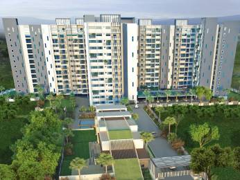 1179 sqft, 2 bhk Apartment in DSR Waterscape Horamavu, Bangalore at Rs. 58.3605 Lacs