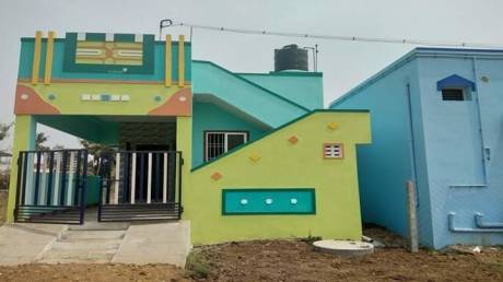 1200 sqft, 2 bhk Villa in Builder Project KRThoppur Road, Salem at Rs. 25.0000 Lacs