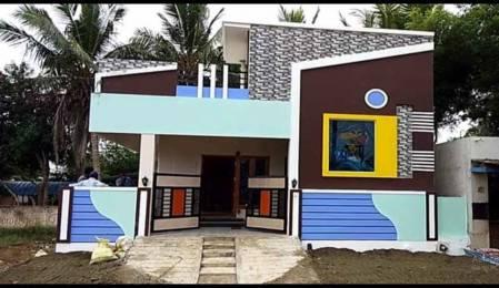 1500 sqft, 2 bhk IndependentHouse in Builder Project Gorimedu, Salem at Rs. 50.0000 Lacs