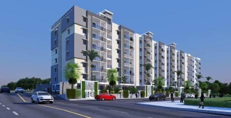 1300 sqft, 2 bhk BuilderFloor in Builder Landlord infra group Manikonda, Hyderabad at Rs. 58.5000 Lacs