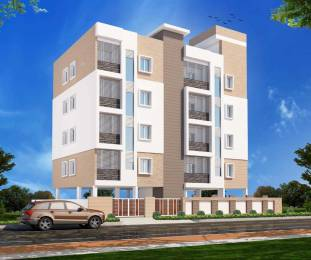 1490 sqft, 3 bhk Apartment in Builder Project Madinaguda, Hyderabad at Rs. 85.0000 Lacs