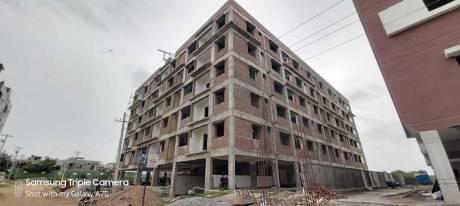 1200 sqft, 2 bhk Apartment in Builder Project Gajularamaram, Hyderabad at Rs. 56.0000 Lacs