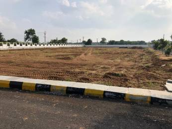 1056 sqft, Plot in Builder Project Mansarpally, Hyderabad at Rs. 22.0000 Lacs