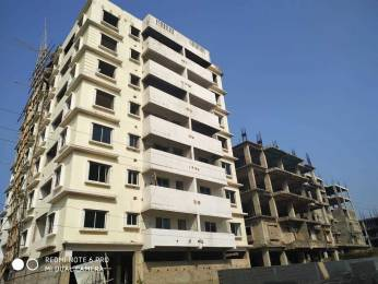 1220 sqft, 2 bhk Apartment in Builder Sai Somu Heritage Sum Hospital Road, Bhubaneswar at Rs. 31.7200 Lacs