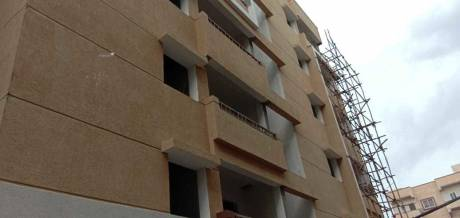 1125 sqft, 2 bhk Apartment in Builder Project Gajularamaram, Hyderabad at Rs. 54.0000 Lacs